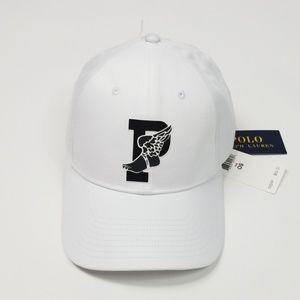 Polo Ralph Lauren P-Wing Hat